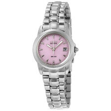 Citizen Silhouette Eco-Drive Stainless Steel Ladies Watch EW1620-57X