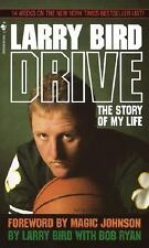 Drive: The Story of My Life, Larry Bird, Good Book