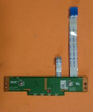 ASUS UL50 UL50A UL50AT UL50AG Button BOARD PLACA BOTONES 69N0FNT10C02