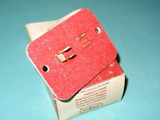 NOS 1963-64 Lincoln Heater & A/C Blower Resistor