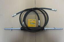 Hydr. Verriegelung  ohne Schnellwechselrahmen  Hydraulische Gerätebetätigung