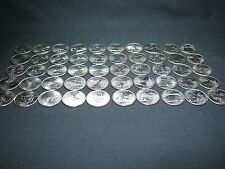 1999-2008 COMPLETE SET OF STATE QUARTERS (50 states=50 quarters) uncirculated