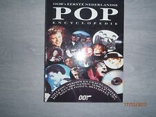 Oor Pop Encyclopedie  Nr 6 music book
