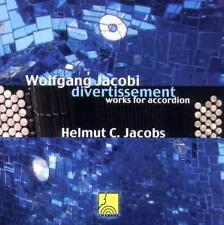 Jacobs,Helmut C. - Divertissement