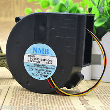 NMB-MAT BG0903-B043-00L T3 DC12V 0.84A  97x97x33mm Cooling Fan