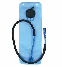 3 Liter Water Hydration Replacement Bladder w/ Bite Valve