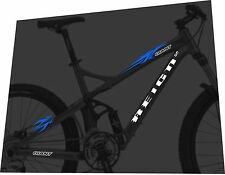GIANT Reign 2 2005 Sticker / Decal Set