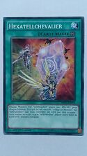 Carte Yu Gi Oh Hexatellchevalier MP15-FR173