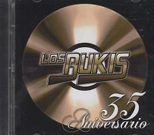 CD - Los Bukis NEW 35 Aniversario 2 CD's UPC: 808835460828 FAST SHIPPING !
