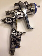 SATA Jet 4000 B RP Carl Avery Edition Spray Gun 1.2 Tip