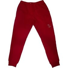OVO Silver Owl Sweatpants M October's Very Own $10 Off Check Desc.