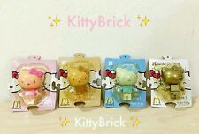 Hello Kitty KittyBrick set 4