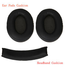 Replacement Ear Pad/Headband Cushion for Monster Beats By Dr.Dre Studio Headset