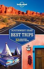 Travel Guide Ser.: Southwest Usa's Best Trips : 32 Amazing Road Trips by Amy...