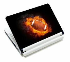 "Rugby Decal Cover Vinyl Sticker Skin Protector For 12"" 13"" 15"" Sony HP PC Laptop"
