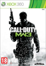 Call of Duty Modern Warfare 3  MW3 ~ Xbox 360 (in Great Condition)