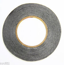 3M - 2mm black Double-sided Adhesive Sticker Tape For Cellphone LCD Touch Screen