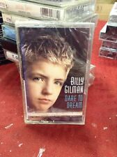 Billy Gilman:  Dare to Dream (Cassette, 2001, Epic (USA)) NEW