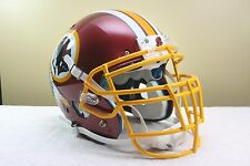 WASHINGTON REDSKINS Schutt XP Pro Model Custom Game Style Football Helmet NEW