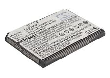 3.7V battery for HTC Touch, Elf 300, P3450, Elfin 100, Elfin, Opal 100, Vogue 10