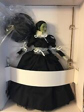 TONNER WIZARD OF OZ WICKED WITCH OF THE WEST DOLL T5-Z16D-1W-001