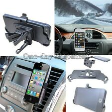 Car/Truck Dash Air Vent Mobile Phone Mount Clip Holder For Apple iPhone 5/5S