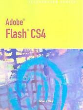Adobe  Flash  CS4 - Illustrated Introductory (Illustrated Series)