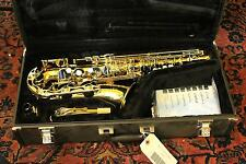 Yamaha YAS-26 Student Alto Saxophone MINT! WHY RENT? QuinnTheEskimo