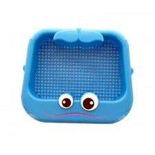 S.S. WHALE WILLIE SAND SIFTER BLUE 3+ BOYS & GIRLS New FREE US Shipping