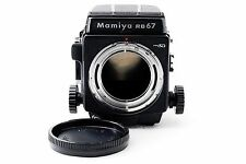 Mamiya RB67 Pro SD w/ 120/220 6x8 *Power Drive* Excellent++ Free Shipping 165223