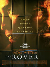 Affiche 120x160cm THE ROVER (2014) Guy Pearce, Robert Pattinson, Mcnairy EC