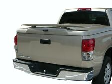 "Truck rear spoiler for tonneau bed cover. Lo profile 54""/64"" Avail. With Light"