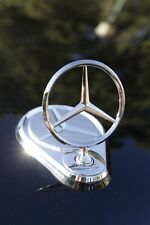 MERCEDES BENZ STAR ELECTRONIC REMOTE CONTROL MOTORIZED MODEL WITH HOLE FOR STAR