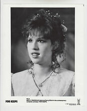 """Molly Ringwald (Pressefoto '88) in """"Maybe Baby-Am Anfang war der Klapperstorch"""""""