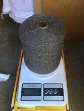 UPW 100% extrafine merino yarn cone # A1