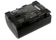 UK Battery for JVC GZ-E10 GZ-E100 BN-VG114 BN-VG114AC 3.7V RoHS