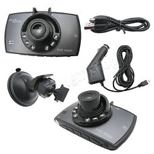 1080P HD CAR DVR Vehicle Video Camera Recorder IR Night Vision Dash Cam