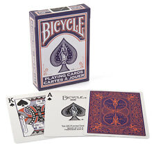 Bicycle Indigo fashion Playing Cards deck brand new sealed