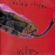 ALICE COOPER : KILLER / CD - TOP-ZUSTAND