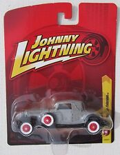 JOHNNY LIGHTNING FOREVER 64 R16 1931 CADILLAC CABRIOLET Rubber Tires