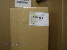 Genuine Donaldson air filter P536492 frgii air cleaner cat excavator