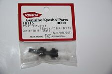 KYOSHO - Center Differential Shaft 2 pièces - TR115
