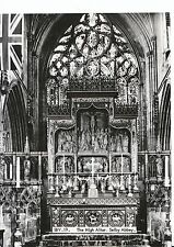 Yorkshire Postcard - The High Altar - Selby Abbey    BB105