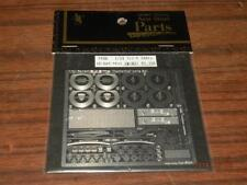ACU-STION 1/24 FERRARI 348TS ETCHING UP GRADE PARTS FOR FUJIMI KIT