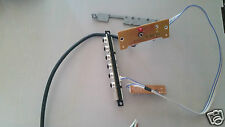 "IR SENSOR BOARD & SIDE BUTTONS BOARD & LED LIGHT BD FOR 23"" SAMSUNG LE23R32B TV"