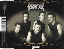 cd-single, NSYNC - Gone, 4 Tracks, Australia