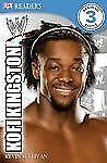 DK Reader Level 3 WWE: Kofi Kingston (DK READERS)-ExLibrary