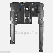 USA LG G3 D850 D851 D855 VS985 LS990 F400 Back Housing Frame Camera Lens Black