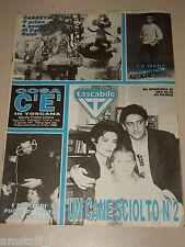 TVTASCABILE=1991/3=SERGIO CASTELLITTO=LAILA TONDI=CERRETO GUIDI CARNEVALE=