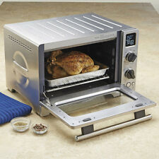 New KitchenAid Digital Stainless Steel Convection Oven KCO273SS Even-Heat T